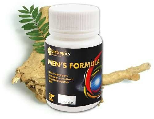mensformula